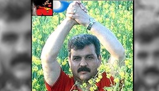 اتحادیه کارگران خدمات عمومی کانادا: رضا شهابی نباید به زندان باز گردانده شود!