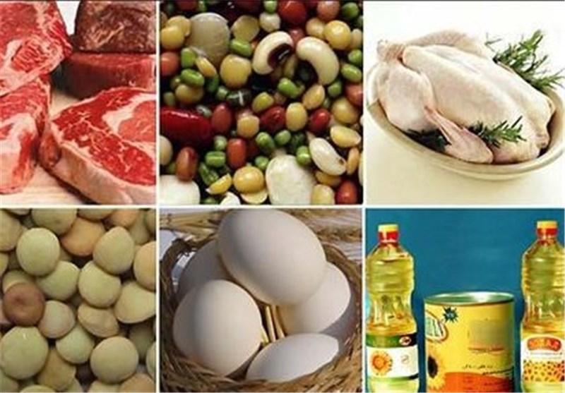 به گزارش خبرگزاری کار ایران - ایلنا درتاریخ روز سه شنبه ۳ اسفند۱۳۹۵ آمده است : بر اساس گزارش های رسمی بانک مرکزی، شش گروه کالاهایی تخم مرغ، قند و شکر، برنج، میوه های تازه، مرغ و چای در آستانه ایام پایانی سال با افزایش قیمت مواجه شده اند.