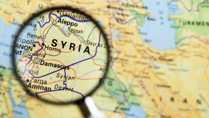 مخالفت اپوزیسیون سوریه با حضور ایران در کمیسیون آتشبس