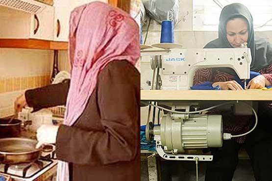 به گزارش خبرگزاری دولتی کار ایران - ایلنا در تاریخ روز یکشنبه ۶ فروردین ۱۳۹۶ آمده است : یکی از داوطلبان انتخابات شورای شهر تهران گفت: حدود ۹۰ درصد زنانی که کار میکنند بخاطر مشکل معیشت کار میکنند نه بخاطر عشق به کار.