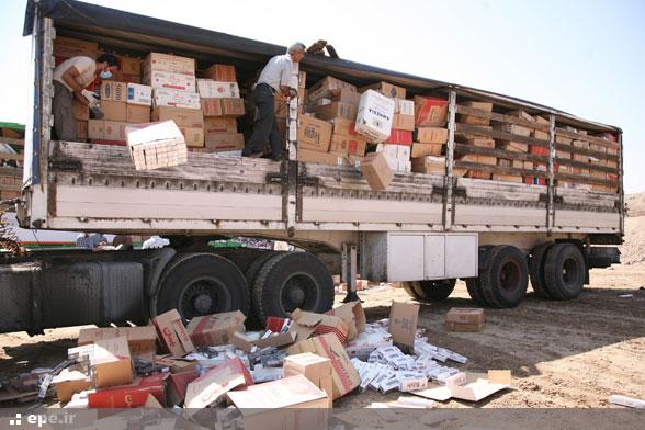 به گزارش خبرگزاری دولتی مهر؛ دوشنبه ۱۵ خرداد ۱۳۹۶آمده است : رئیس مجمع واردات گفت: علی رغم تلاشهای بسیار زیاد دستگاه های متولی، باید اعتراف کرد میزان شیوع قاچاق در کشور فاجعهآمیز است.