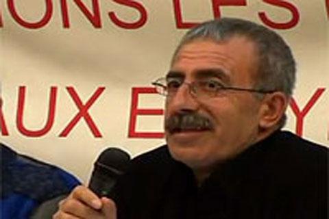به نوشته محمود صالحی فعال جنبش کارگری ، درپست فیس بوکی اش ، دوشنبه ۱۵ خرداد ۱۳۹۶آورده است : مجمع عمومی سازمان جهانی کار که یکی از زیرمجموعه های سازمان ملل متحد به حساب می آید، قرار است در تاریخ ۳۰/ ماه مه / ۲۰۱۶ در شهر ژنو کشورسوئیس آغاز به کار کند.